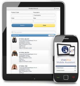 mobile assistant app