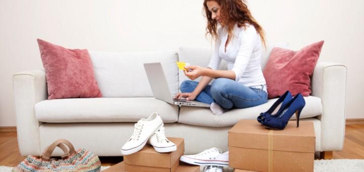 solution de gestion de vente au détail de chaussures