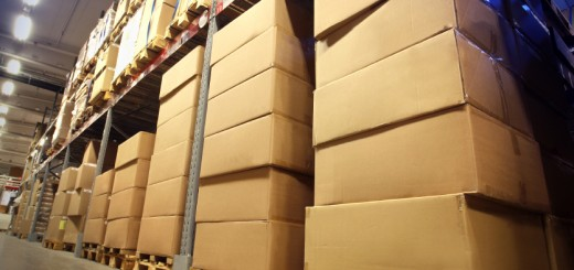 retail warehouse management