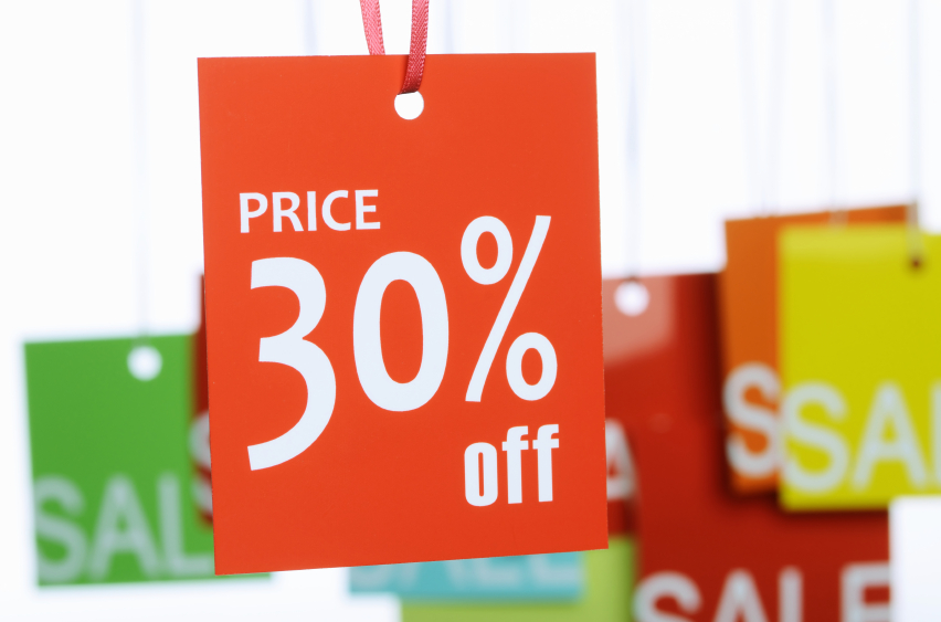price management and retail profits