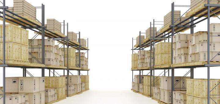 Solution de gestion d'entrepôt
