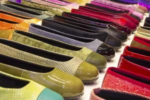 footwear and customer service