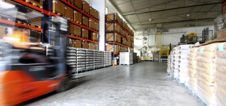 manage warehouses efficiently
