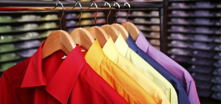 retail merchandising management