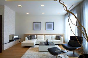 gestion de détaillant de décor à la maison