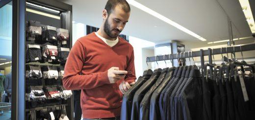 Point de vente mobile