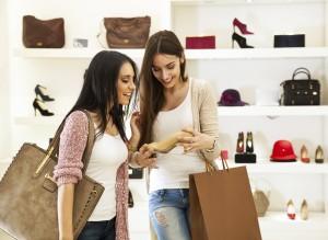 department store retail management