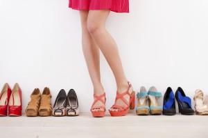 marketing for footwear retailers